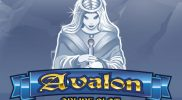 Speel Avalon in Slotty Vegas Casino