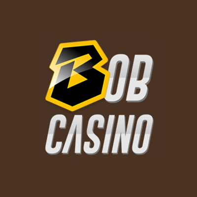 Bob Casino met iDeal