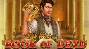 Speel Book of Dead in Paradise Casino